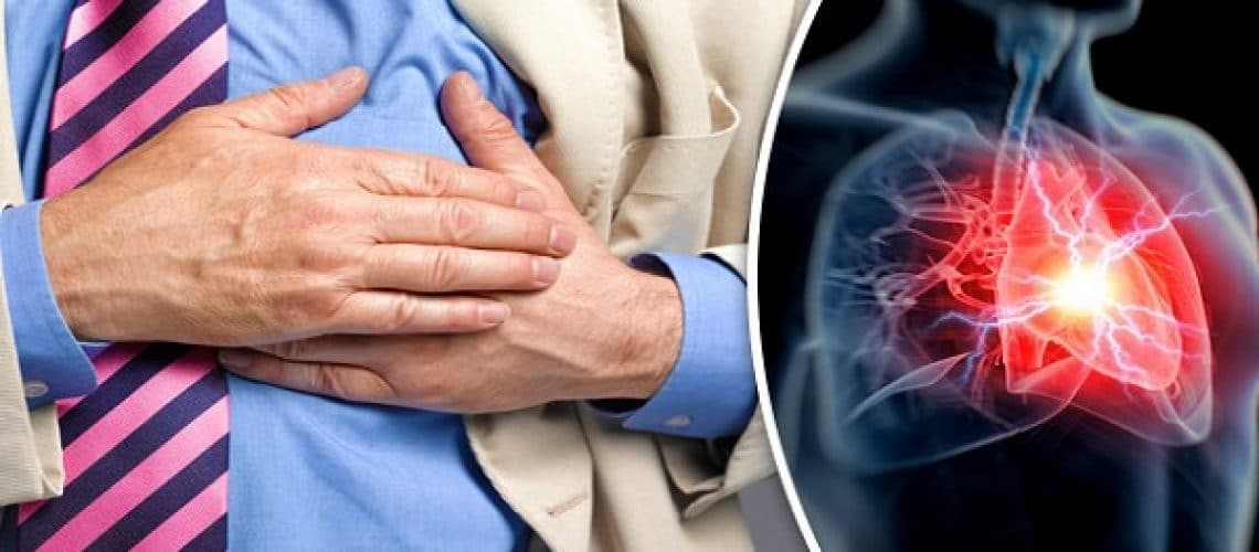 Bệnh tim mạch có nguy cơ gây tử vong cao