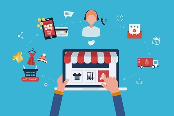 Chính sách Chi nhánh - Điều kiện kinh doanh online cần những gì