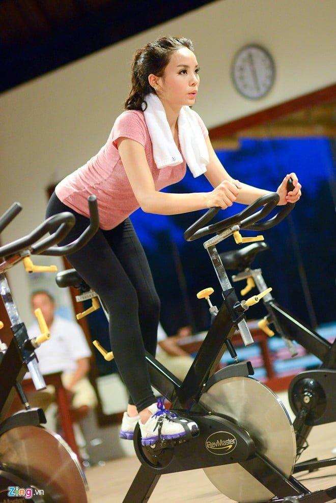 Mẹo giảm cân nhanh hiệu quả cho chi em 2