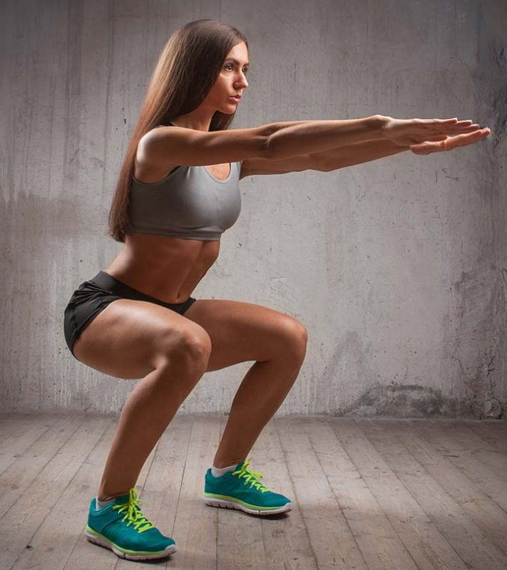 Bài tập giảm mỡ bụng siêu hiệu quả tại nhà
