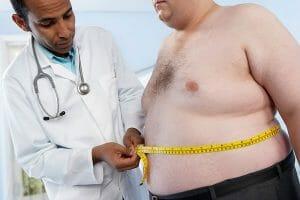 Thừa cân béo phì cần phải khám sức khỏe định kỳ hàng năm