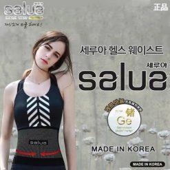Gen nịt bụng Salua Hàn Quốc.