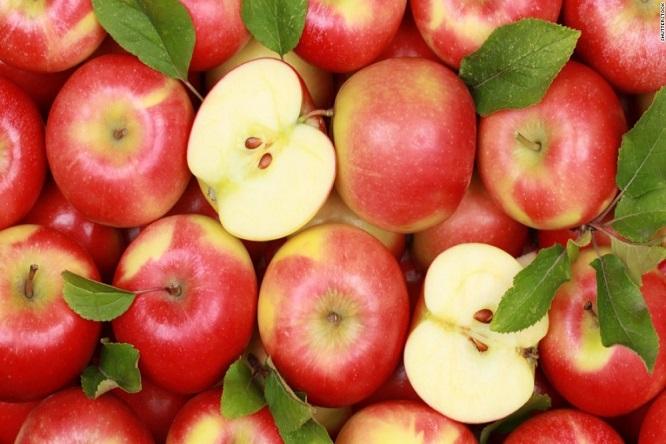 Hướng dẫn cách giảm cân bằng táo