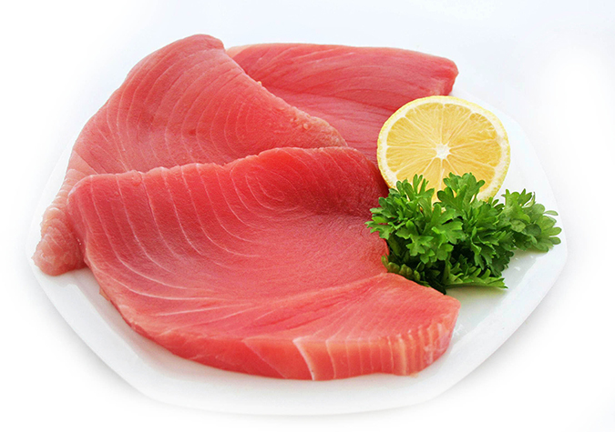 Sashimi-Cá-Ngừ-Nhật-Bản