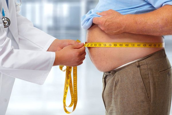 Xuất tinh sớm - Yếu sinh lý có liên quan đến béo phì