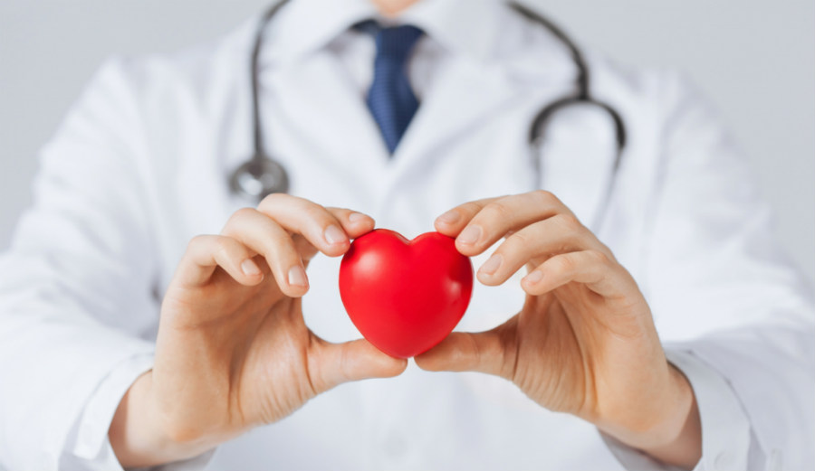 Bài tập Cardio giúp tim mạch khỏe mạnh