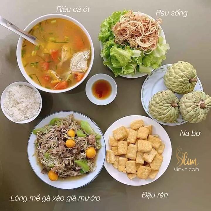 Món ăn ngon cùng gia đình 10