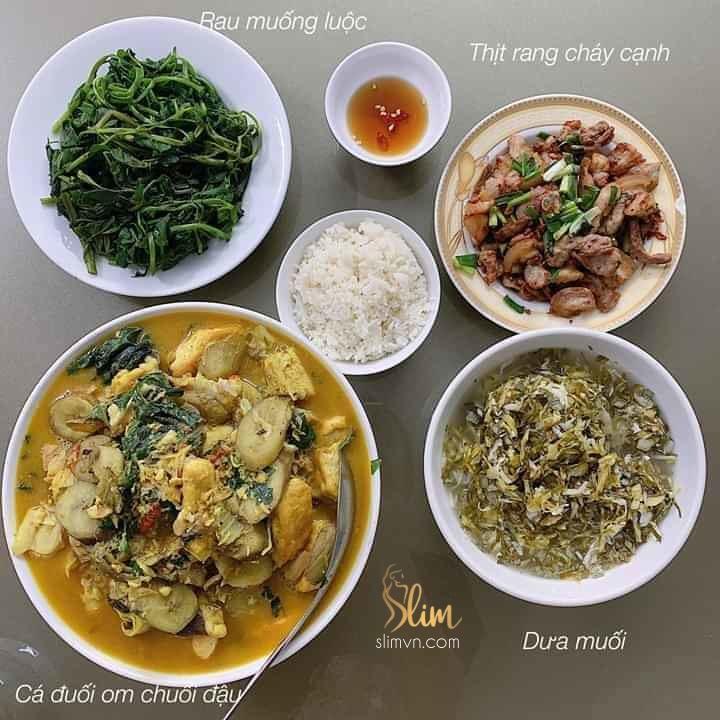 Món ăn ngon cùng gia đình 11