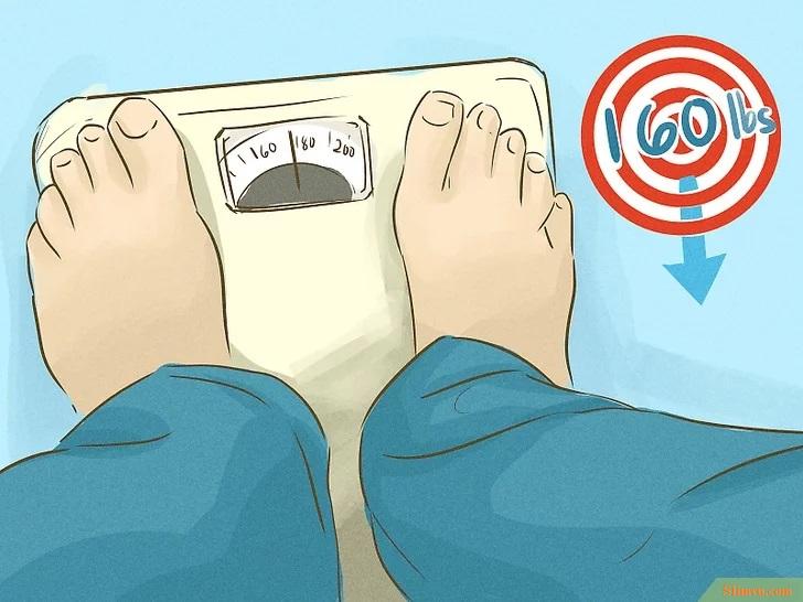 Cách giảm cân hiệu quả - Động lực giảm cân - Phương pháp giảm cân