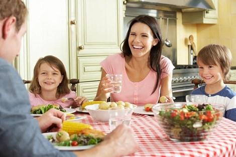 Bữa ăn sáng không lo tăng cân - thực đơn giảm cân khoa học