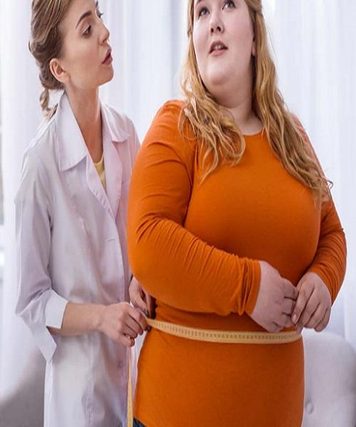 Biến chứng nguy hiểm do thừa cân béo phì