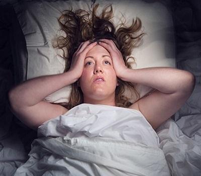 Mất ngủ - Thiếu ngủ gây ra thừa cân béo phì