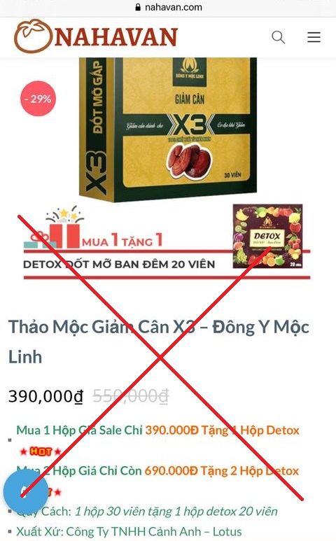 Giam-can-slim-x3-gia-kem-chat-luong