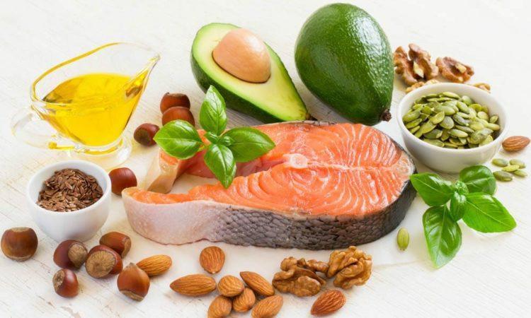Thực phẩm nào ăn không bị tăng cân
