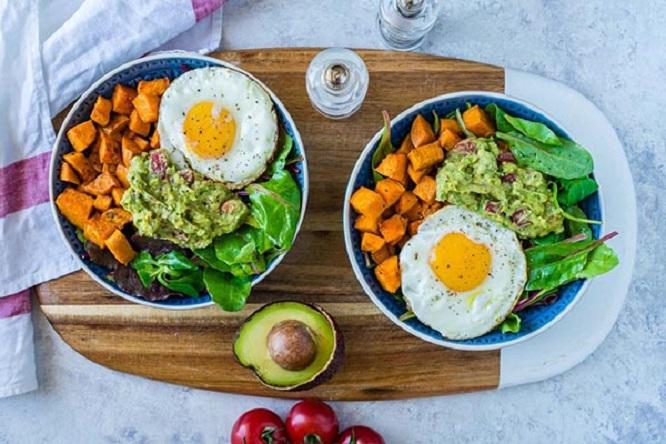 eat clean là gì - thực đơn giảm cân hiệu quả