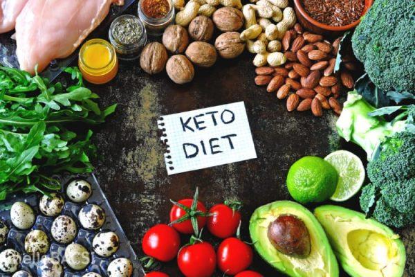 Chế độ ăn KETO - Phương pháp cho người mới bắt đầu