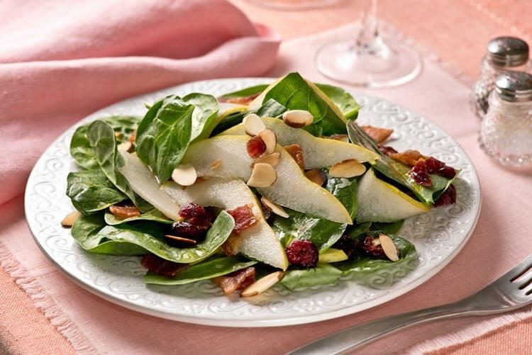 Chế độ ăn DASH - Thực cân giảm cân - Điều hòa huyết áp ngày 7