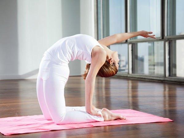 Thực đơn giảm cân sau sinh kết hợp tập thể dục tại nhà hiệu quả - Bài tập bụng