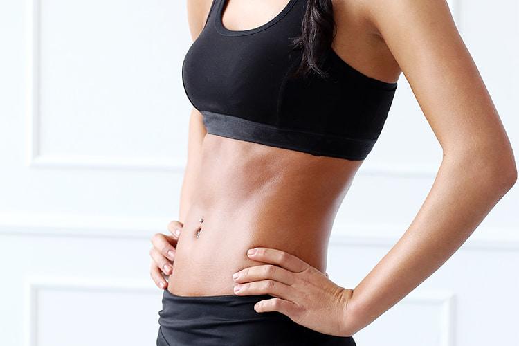 7 loại thực phẩm nên ăn tăng cơ bụng giảm mỡ