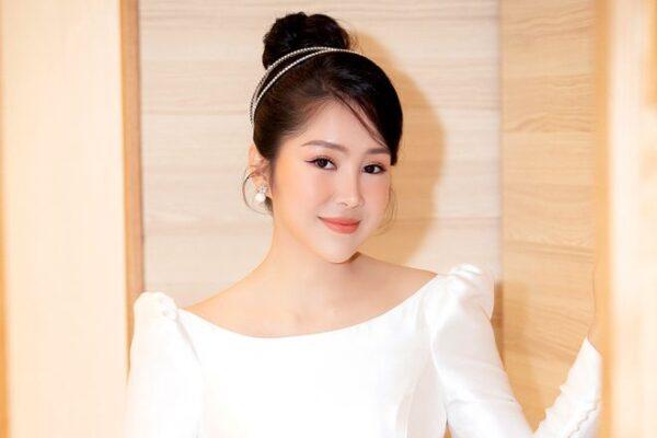 Diễn viên Lê Phương - Giảm cân Slim X3 - cover