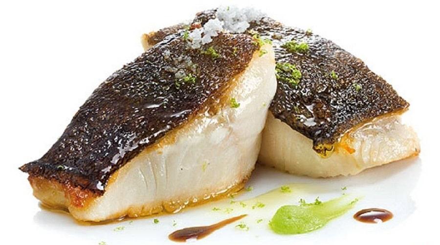 Thực phẩm ít calo - Cá tuyết Canada
