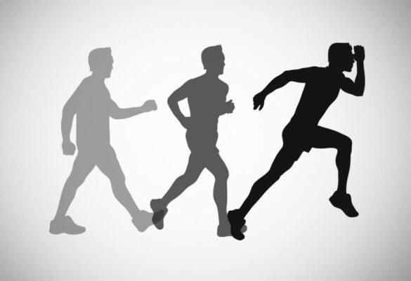 Chạy bộ và đi bộ cái nào tốt hơn? Hướng dẫn cách thực hiện hiệu quả nhất