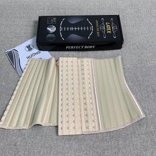 Thanh nới size Latex chính hãng - Dùng cho Đai Latex Hy Lạp - Đai Corset Chuẩn 3