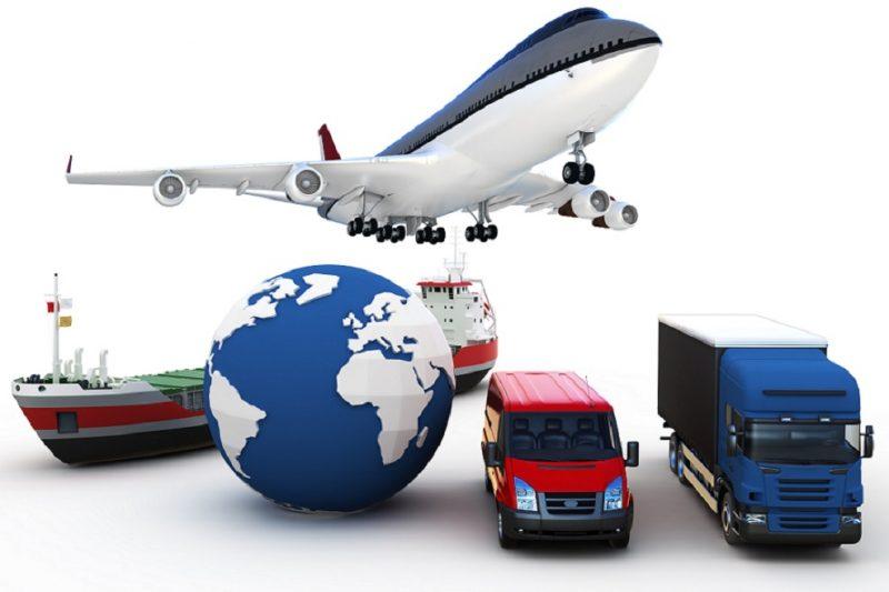 Bảng giá cước phí gửi hàng đi nước ngoài - Bảng giá rẻ nhất Việt Nam