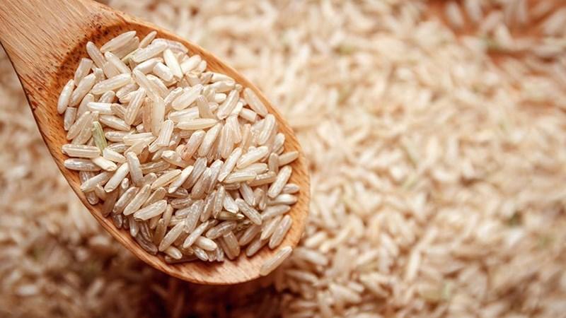 Gạo lứt giảm cân loại gạo tẻ - Gợi ý thực đơn 7 ngày