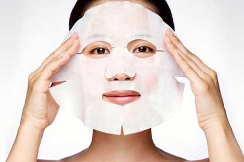 Hướng dẫn chăm sóc da mặt đắp mặt nạ thường xuyên