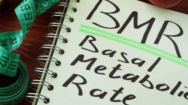 Thực đơn giảm cân cho nữ - cách tính BMR