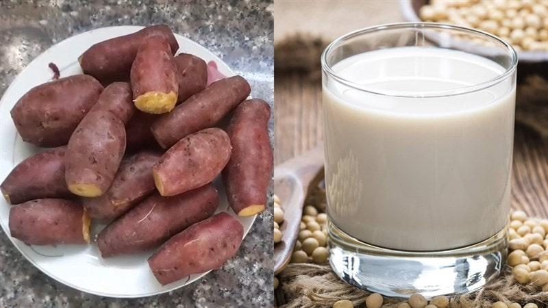 Thực đơn giảm cân cho nữ nhiều rau củ xanh - bữa sáng