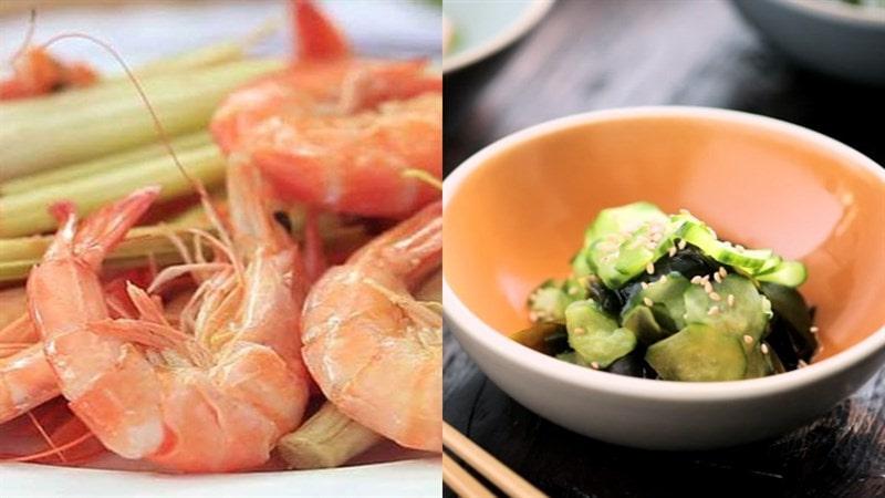 Thực đơn giảm cân cho nữ nhiều rau củ xanh - bữa trưa