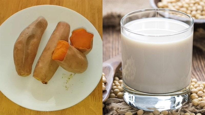 Thực đơn giảm cân cho nữ giàu năng lượng - bữa sáng