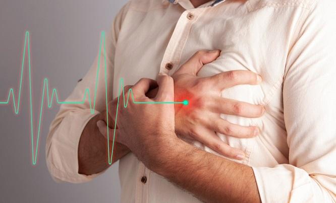Thừa cân béo phì làm rối loạn nhịp tim và yếu sinh lý