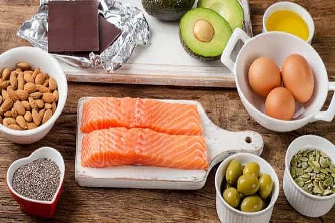 Cách tăng cân nhanh hiệu quả dành cho người gầy lâu năm - tăng cường protein