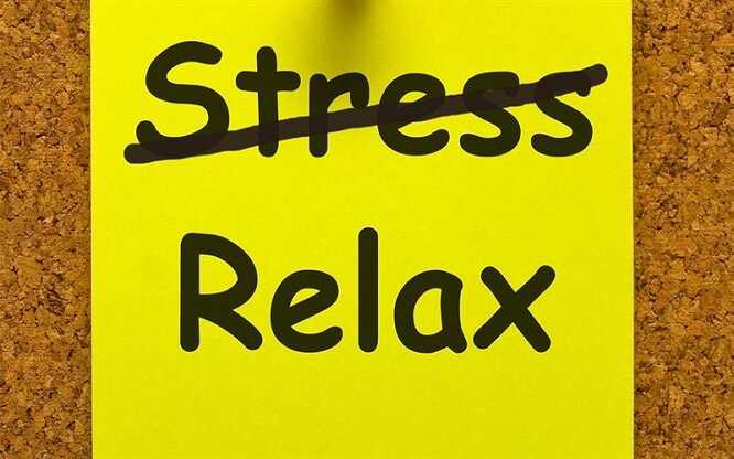 Bí quyết giảm cân hiệu quả - tránh bị căng thẳng stress